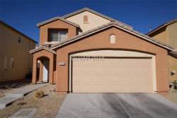 Photo of 6646 BOOM TOWN Drive, Las Vegas, NV 89122 (MLS # 2046662)