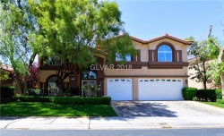 Photo of 1385 VIA SAVONA Drive, Henderson, NV 89052 (MLS # 2046729)
