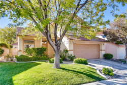 Photo of 2062 SMOKETREE VILLAGE Circle, Henderson, NV 89012 (MLS # 2046831)