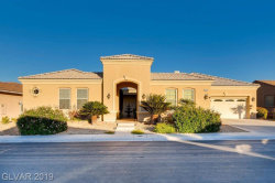 Photo of 4768 ATLANTICO Street, Las Vegas, NV 89135 (MLS # 2046899)