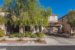 Photo of 2120 Summer Home Street, Las Vegas, NV 89135 (MLS # 2046963)