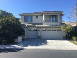 Photo of 7501 MIDNIGHT RAMBLER Street, Las Vegas, NV 89149 (MLS # 2046994)