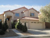 Photo of 10425 CARMEL MOUNTAIN Avenue, Las Vegas, NV 89144 (MLS # 2047021)
