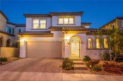 Photo of 312 REZZO Street, Las Vegas, NV 89138 (MLS # 2047061)