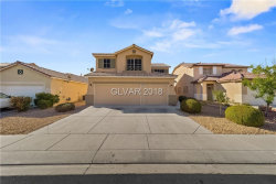 Photo of 5739 BEAR SPRINGS Street, Las Vegas, NV 89031 (MLS # 2047160)