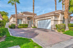 Photo of 481 INDIGO SPRINGS Street, Henderson, NV 89014 (MLS # 2047195)