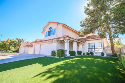 Photo of 2447 MILLCROFT Drive, Henderson, NV 89074 (MLS # 2047199)