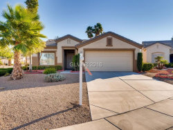 Photo of 497 PINE TRACE Court, Henderson, NV 89012 (MLS # 2047281)