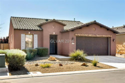Photo of 3809 JASMINE HEIGHTS Avenue, North Las Vegas, NV 89081 (MLS # 2047337)