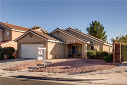 Photo of 1583 ALPINE HILLS Avenue, Henderson, NV 89014 (MLS # 2047339)