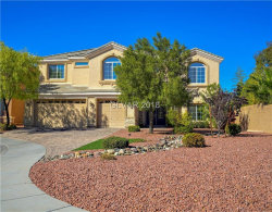 Photo of 2790 CULZEAN Place, Henderson, NV 89044 (MLS # 2047355)