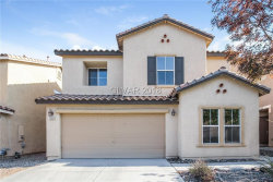 Photo of 11026 AFRICAN SUNSET Street, Henderson, NV 89052 (MLS # 2047395)