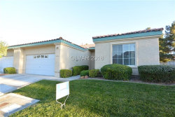 Photo of 5433 PAINTED MIRAGE Road, Las Vegas, NV 89149 (MLS # 2047418)