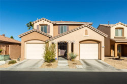 Photo of 6682 PRAIRIE DUSK Drive, Las Vegas, NV 89122 (MLS # 2047524)