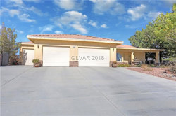 Photo of 4820 East PARKWOOD, Pahrump, NV 89061 (MLS # 2047582)