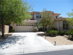 Photo of 396 RANCHO ROSARIO Court, Las Vegas, NV 89138 (MLS # 2047733)