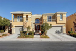 Photo of 4128 FALCONS FLIGHT Avenue, North Las Vegas, NV 89084 (MLS # 2047739)