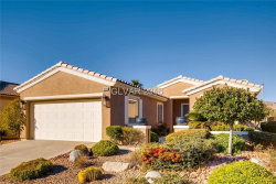 Photo of 4699 DENARO Drive, Las Vegas, NV 89135 (MLS # 2047854)