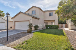 Photo of 4829 WHISPERING SPRING Avenue, Las Vegas, NV 89131 (MLS # 2047933)