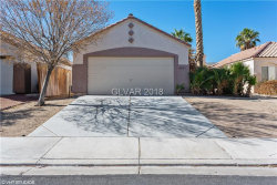 Photo of 4523 POWELL POINT Way, North Las Vegas, NV 89031 (MLS # 2047955)