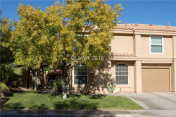 Photo of 2826 BRIAR KNOLL Drive, Henderson, NV 89074 (MLS # 2047984)
