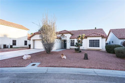 Photo of 4421 FROSTBROOK Circle, North Las Vegas, NV 89032 (MLS # 2048006)