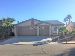 Photo of 2023 RUSTLER RIDGE Avenue, North Las Vegas, NV 89031 (MLS # 2048020)