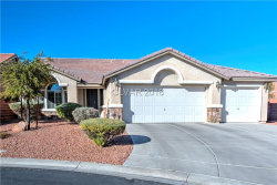 Photo of 3733 JOHN BAILEY Street, Las Vegas, NV 89129 (MLS # 2048024)