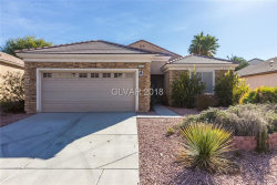 Photo of 2547 STARDUST VALLEY Drive, Henderson, NV 89044 (MLS # 2048064)
