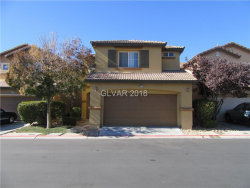 Photo of 5711 ANGELIKIS Street, North Las Vegas, NV 89031 (MLS # 2048086)
