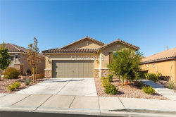 Photo of 719 GORRINGE RIDGE Court, Henderson, NV 89002 (MLS # 2048125)