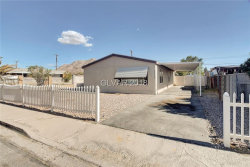 Photo of 6063 YELLOWSTONE Avenue, Las Vegas, NV 89156 (MLS # 2048172)