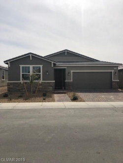 Photo of 2919 MOULTON CREST Avenue, Henderson, NV 89044 (MLS # 2048242)