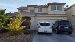 Photo of 3637 BLUE PIMPERNEL Avenue, North Las Vegas, NV 89081 (MLS # 2048291)