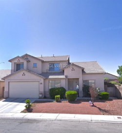 Photo of 4609 ROCKPINE Drive, North Las Vegas, NV 89081 (MLS # 2048297)