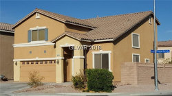 Photo of 6232 LEGEND FALLS Street, North Las Vegas, NV 89081 (MLS # 2048338)