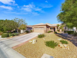 Photo of 2444 Gamma Ray Place, Henderson, NV 89044 (MLS # 2048383)