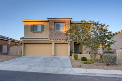 Photo of 1700 Moss Canyon Avenue, Henderson, NV 89014 (MLS # 2048435)