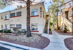 Photo of 8417 RUNNING DEER Avenue, Unit 102, Las Vegas, NV 89145 (MLS # 2048503)