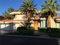 Photo of 8913 CANYON SPRINGS Drive, Las Vegas, NV 89117 (MLS # 2048541)