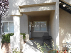 Photo of 2153 JADE CREEK Street, Unit 106, Las Vegas, NV 89117 (MLS # 2048684)