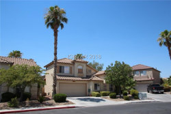 Photo of 2625 SUMMERVIEW Place, Henderson, NV 89074 (MLS # 2048840)