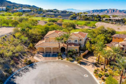 Photo of 2 SARDANA Court, Henderson, NV 89011 (MLS # 2048851)