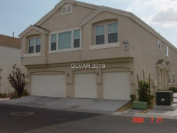 Photo of 9323 Leaping Deer Place, Unit 101, Las Vegas, NV 89118 (MLS # 2048866)