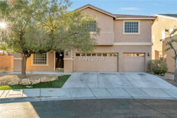 Photo of 827 HAPPY SPARROW Avenue, Henderson, NV 89052 (MLS # 2048923)