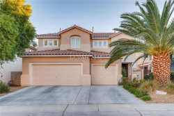 Photo of 1641 SABATINI Drive, Henderson, NV 89052 (MLS # 2048976)
