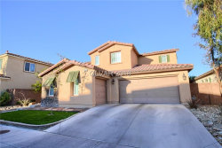 Photo of 3108 GNATCATCHER Avenue, North Las Vegas, NV 89084 (MLS # 2049001)
