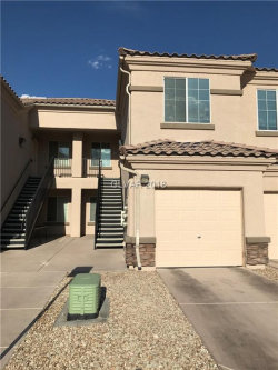 Photo of 6660 FLAMINIAN Lane, Unit 203, North Las Vegas, NV 89084 (MLS # 2049089)