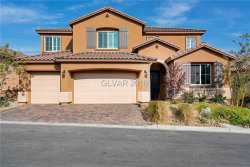 Photo of 10744 HAMMETT PARK Avenue, Las Vegas, NV 89166 (MLS # 2049102)