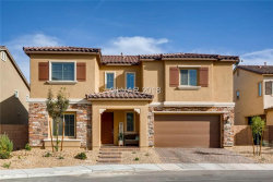Photo of 932 SILVERBELL RIDGE Street, Henderson, NV 89014 (MLS # 2049137)